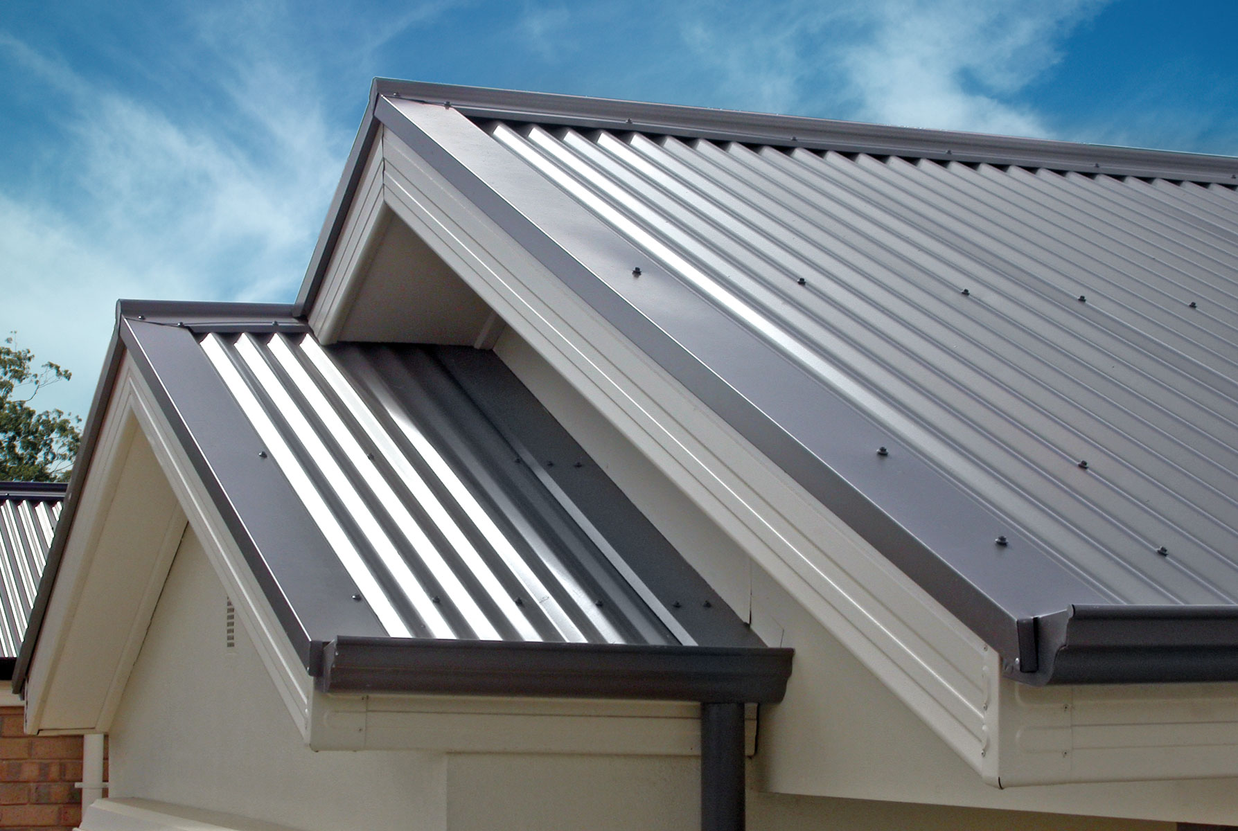 Facts About Roofing Profiles Jcp Roofing