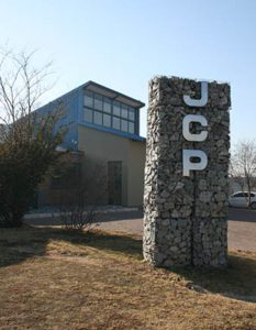 About JCP Roofing