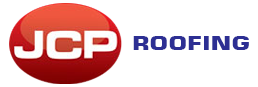 JCP Roofing Logo