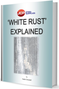 White Rust eBook