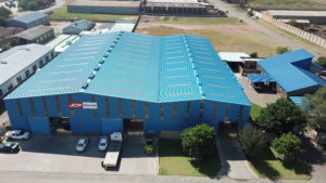 JCP ROOFING